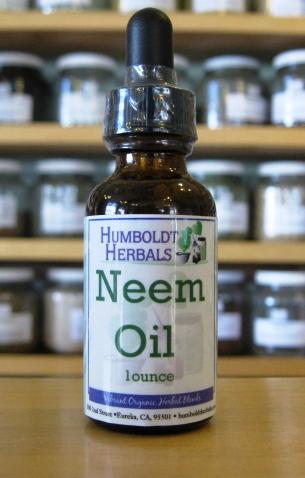 Neem Oil01