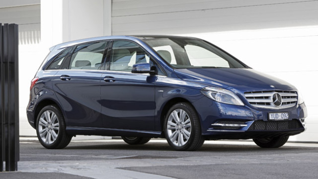 Mercedes-B200CDI-W1