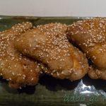 名古屋の「手羽の唐揚げ」が美味しいって?作ったみたけれど・・・・