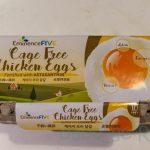正直屋で「新発売の【生で食べられる卵】」を買ってみた & Real Food の「Free Range Egg」