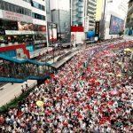 第二の「天安門事件」が香港で起きる可能性。韓国はどうなる?