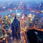 最近、私が注目しているのは「北京」や「上海」の動向。武漢は無視。