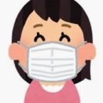 九州女のヨメさんとマスク