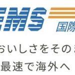 やっと日本からのEMSが動き出した