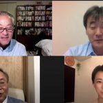 日本の「政界」「官界」「マスコミ」の裏側がどうなっているかよ~~~くわかる対談 【必見】