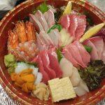 SS15の和食店「寿楽」のデリバリは良いと思う