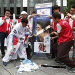 韓国の反日は益々進む。【親日称賛禁止法】が出来そうな動き。